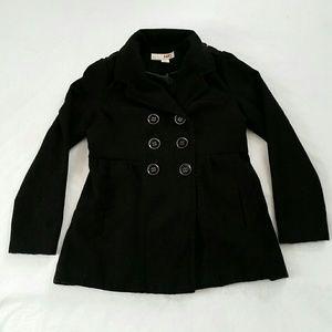 Women's Pea Coat